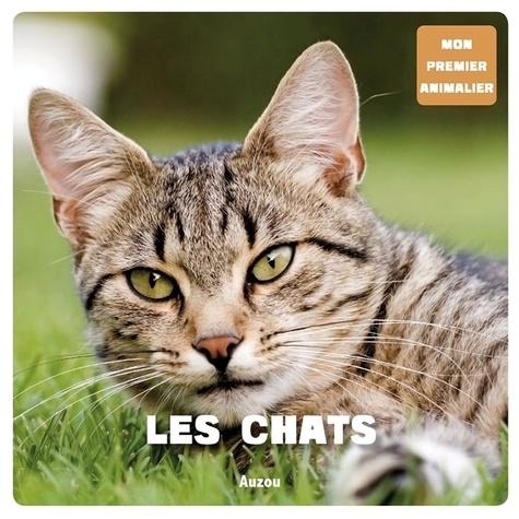 Patrick David - Les chats.