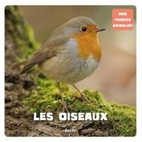Patrick David - Les oiseaux.