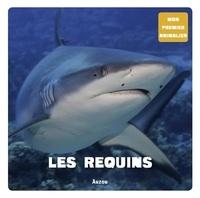 Les requins - Patrick David |