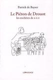 Patrick de Bayser - Le Piéton de Drouot - Les enchères de A à Z.