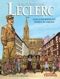 Patrick de Gmeline - Avec le Maréchal Leclerc.