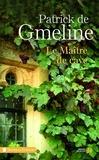 Patrick de Gmeline - Le maître de cave.