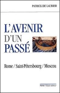 Patrick de Laubier - .