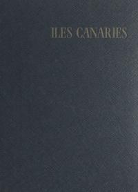 Patrick de Panthou et Francis Ambrière - Îles Canaries.