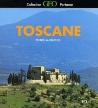 Patrick de Panthou - Toscane.