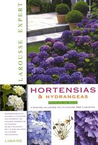 Patrick de Sèze - Hortensias et hydrangeas.