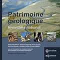 Patrick De Wever et Grégoire Egoroff - Patrimoine géologique - Inventaire national.