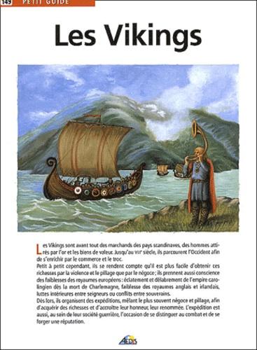 Patrick Del Duca - Les Vikings.