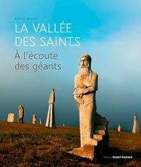 Corridashivernales.be La Vallée des Saints - A l'écoute des géants Image