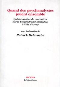 Patrick Delaroche et  Collectif - .