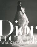 Patrick Demarchelier - Dior couture.