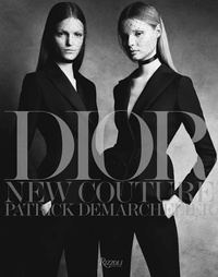 Patrick Demarchelier - Dior New Couture - Volume 2.