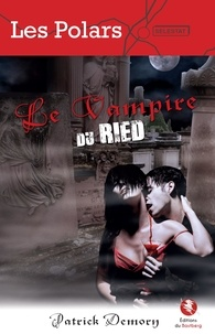 Patrick Demory - Le vampire du Ried.