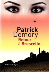 Patrick Demory - Retour à Brescello.