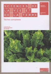 Patrick Demougeot et Loïc Mathon - Sciences de la Vie et de la Terre Première-Terminale S - Tâches complexes.