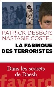 La fabrique des terroristes.pdf