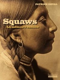 Histoiresdenlire.be Squaws - La mémoire oubliée Image