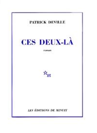 Patrick Deville - .