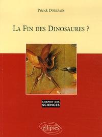 La fin des dinosaures ?.pdf