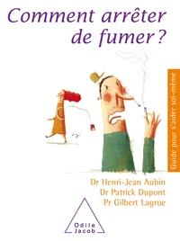 Patrick Dupont et Henri-Jean Aubin - .