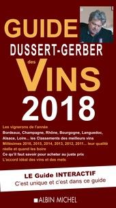 Patrick Dussert-Gerber - Guide Dussert-Gerber des vins.
