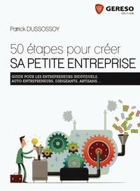 50 étapes pour créer sa petite entreprise.pdf