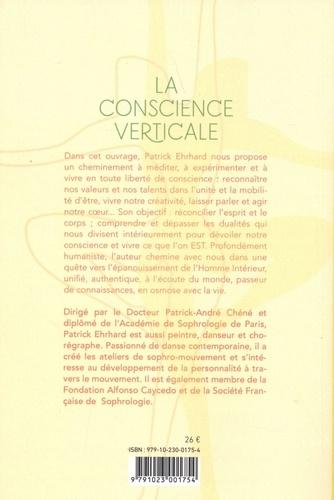 La conscience verticale. Une aventure intérieure