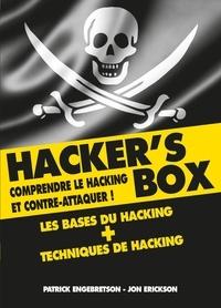 Corridashivernales.be Hacker's box Image