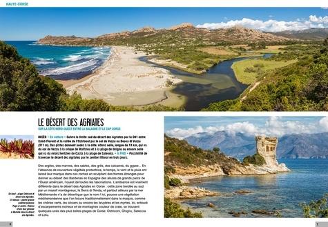 Corse prodigieuse. Les plus beaux sites naturels