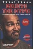 Patrick Esume - Believe the Hype! - American Football: mehr als nur ein Spiel.
