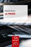 Patrick Eveno - La presse.