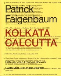 Patrick Faigenbaum - Kolkata Calcutta.