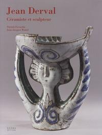 Jean Derval - Céramiste et sculpteur.pdf