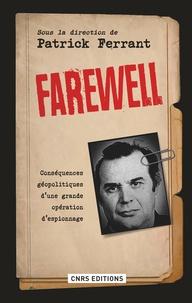 Deedr.fr Farewell - Conséquences géopolitiques d'une grande opération d'espionnage Image