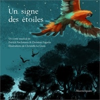 Patrick Fischmann et Christian Zagaria - Un signe des étoiles. 1 CD audio