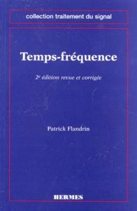 Patrick Flandrin - .