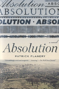 Patrick Flanery - Absolution.