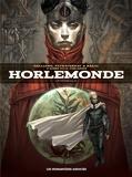 Patrick Galliano et Cédric Peyravernay - Horlemonde  : Intégrale.