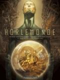 Patrick Galliano et  Bazal - Horlemonde Tome 2 : Les hydres d'Argolide.