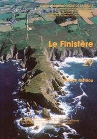 Patrick Galliou - Le Finistère - 29.