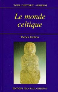 Patrick Galliou - .