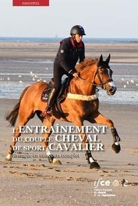 Birrascarampola.it L'entraînement du couple cheval de sport/cavalier - Exemple en concours complet Image