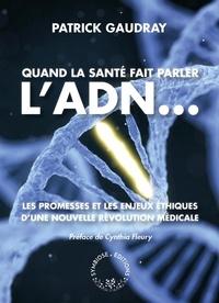 Era-circus.be Quand la santé fait parler l'ADN... - Les promesses et les enjeux éthiques d'une nouvelle révolution médicale Image