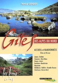 Lemememonde.fr Gîtes des Alpes du Nord - Accueil et randonnées, Eté et hiver Image
