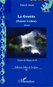 Patrick Genin - La grotte - Retour à Lifou.