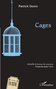 Patrick Genre - Cages.