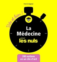 La médecine pour les nuls vite et bien.pdf