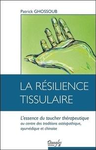 Corridashivernales.be La résilience tissulaire - L'essence du toucher thérapeutique Image