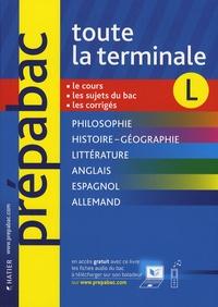 Patrick Ghrenassia et Pierre Kahn - Toute la Tle L.