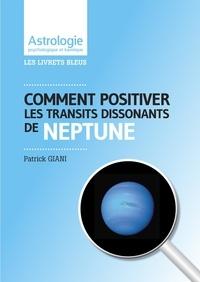 Deedr.fr Comment positiver les traits dissonants de Neptune Image